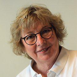 Linda Ernste - van Opstal
